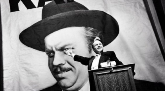 Moonlight Movies: Citizen Kane