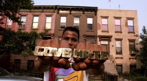 Moonlight Movies: Do the Right Thing