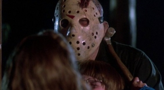 Moonlight Movies: FRIDAY THE 13TH