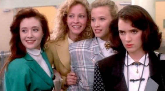 Moonlight Movies: HEATHERS