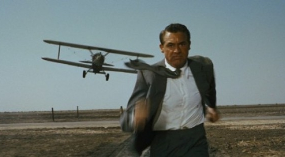 Moonlight Movies: North by Northwest