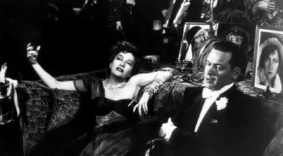 Moonlight Movies: SUNSET BOULEVARD