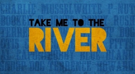 TAKE ME TO THE RIVER at the Contemporary Arts Center