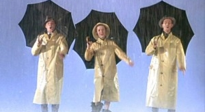 Moonlight Movies: SINGIN\' IN THE RAIN