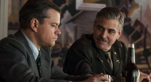 Free Member Screening of THE MONUMENTS MEN at Chalmette Movies