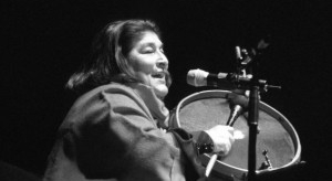 Mercedes Sosa: The Voice of Latin America at the Contemporary Arts Center