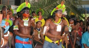 Battle For The Xingu