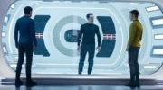 Star Trek Into Darkness 3-D