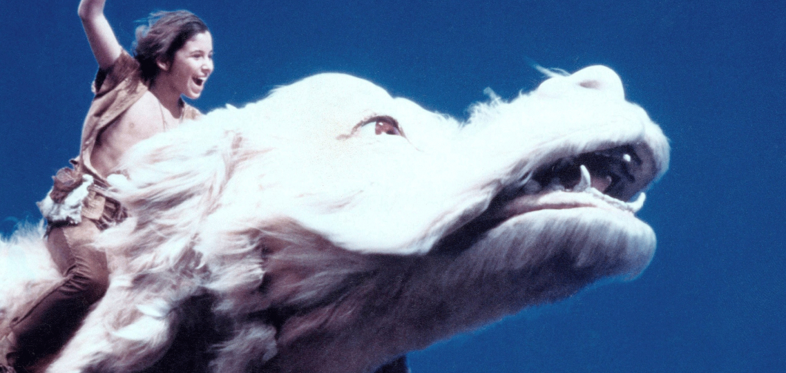 THE NEVERENDING STORY | New Orleans Film Society